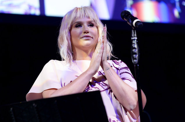 Kesha Issue 1 Pt 2