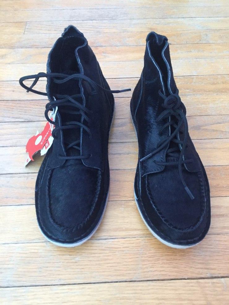 Oliberte shoes