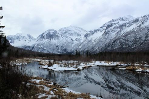 Alaska 1 ER