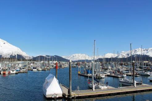 Alaska 6 SEward
